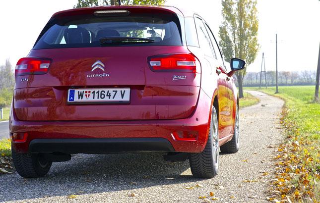 Zu haben ist der Van ab 23.450 Euro.