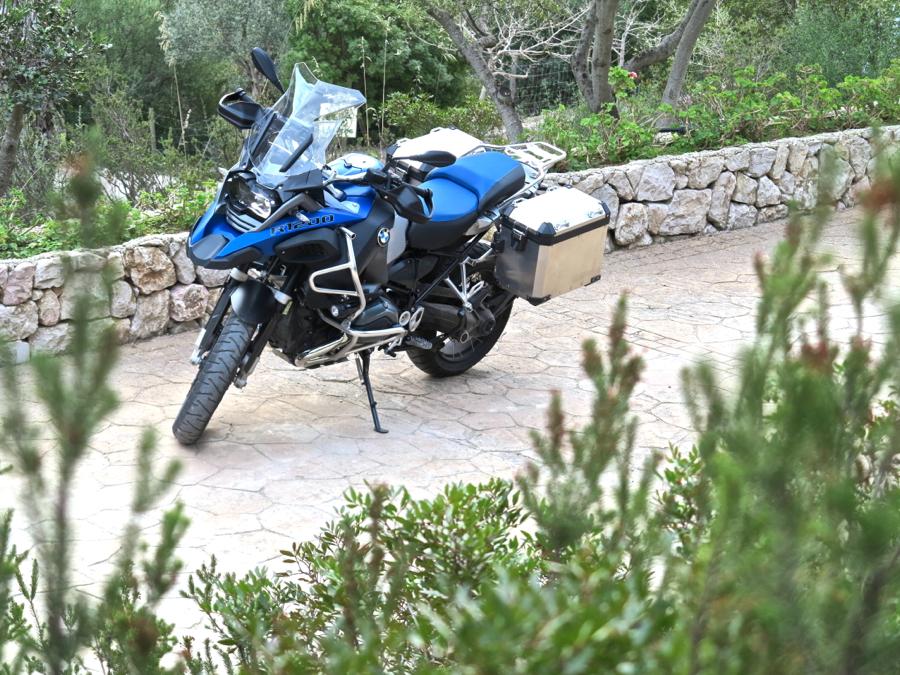 Um 20.000 Euro kann man viele All-inclusive Urlaube auf Mallorca machen. Adventure wird man aber nur mit ihr erleben.
