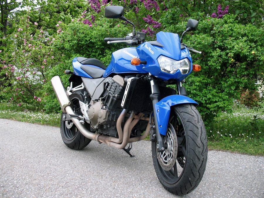 Kawasaki z 750 kette reinigen